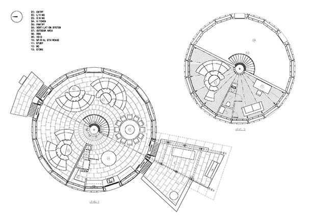 en.presstletter.com Simon Laws Anthill Constructions