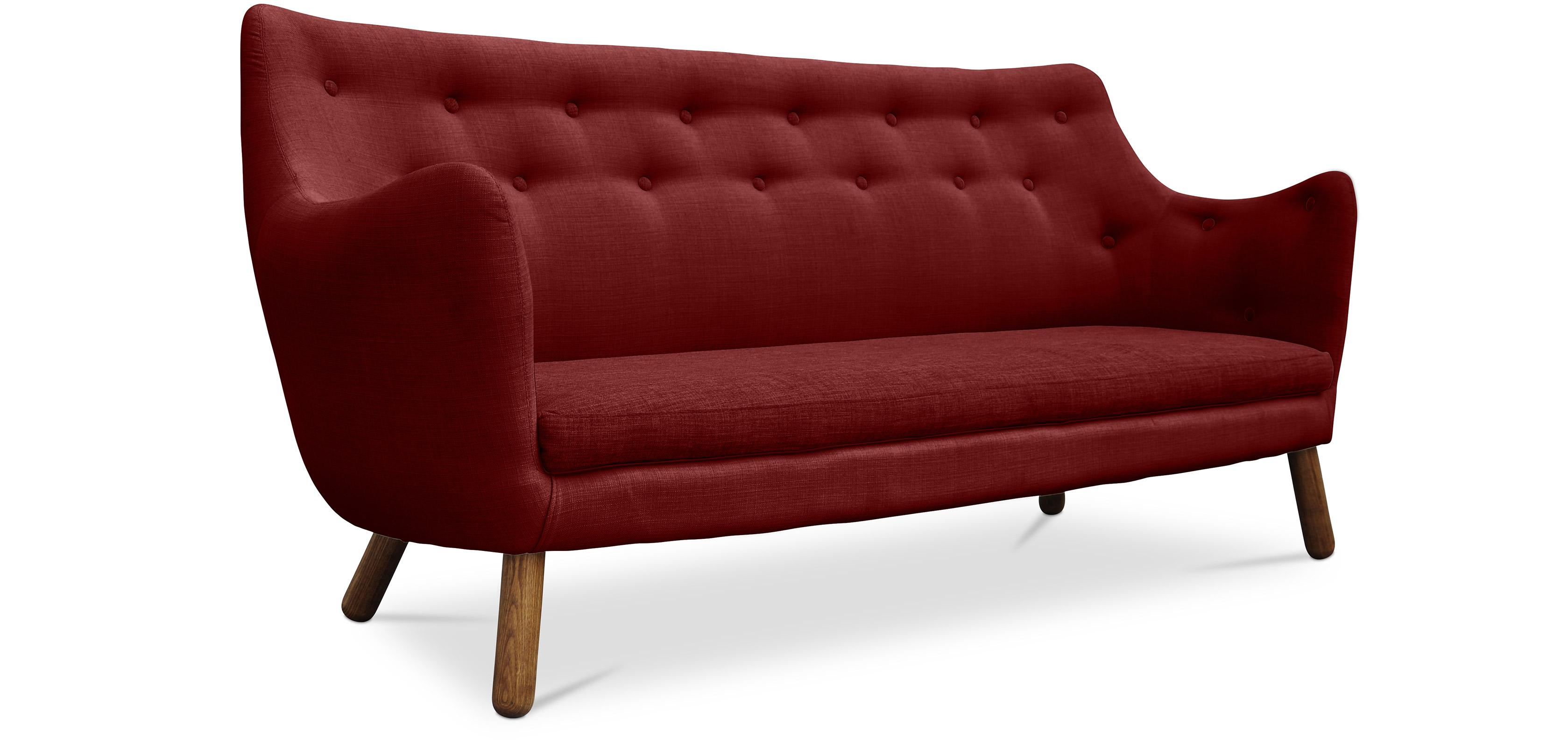 finn juhl poet sofa sale queen sleeper 3 seater fabric