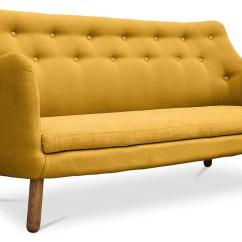 Finn Juhl Poet Sofa Sale Wicker Bed Uk 3 Seater Fabric