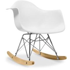 Balance Chair For Kids Vintage Mcguire Chairs Children Polypropylene Matt