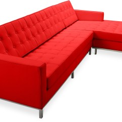 Right Angled Sectional Sofa Ashley Bed Design Corner Florence Knoll Style Angle