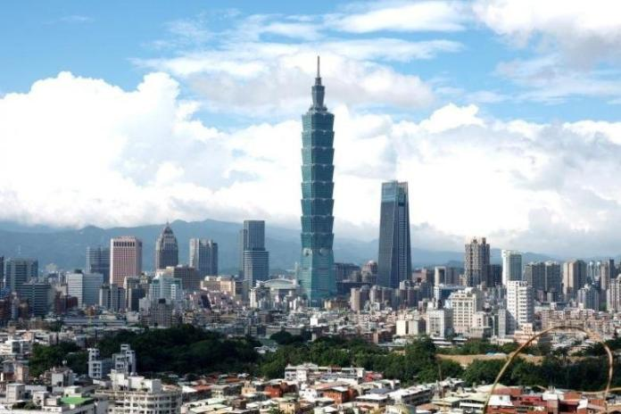 Taiwan Set To Lead Asian Tigers in Economic Growth After Tsai's Win
