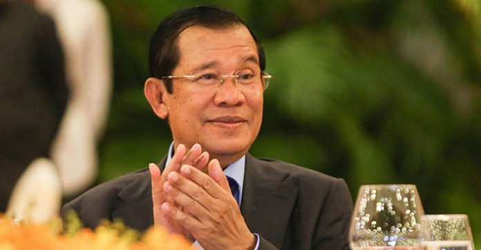 PM Hun Sen to Attend Japan's $310 Million Aid Signing Ceremony Tomorrow