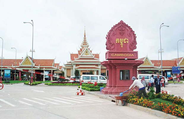 Business as usual between Cambodia, Vietnam despite Covid-19