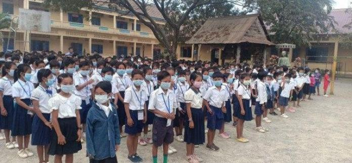 Cambodia plans to Reopen the schools in August