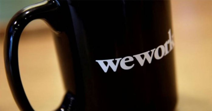 WeWork CEO says company on track to be profitable by end of year