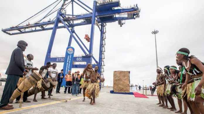 Nonfinancial ODI in BRI nations up 18.3%