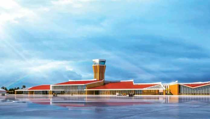 Good News: Dara Sakor Airport to open in the third quarter of this year