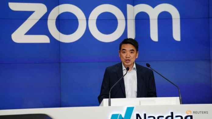 Zoom founder Eric Yuan transfers stock worth more than US$6 billion