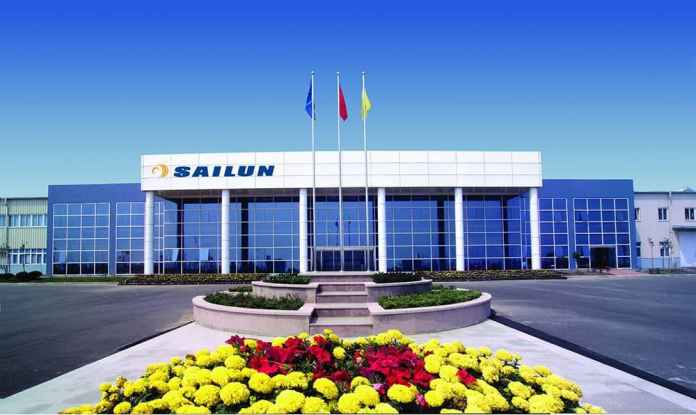 Sailun Group considers setting up a $180M car tyre production factory in Cambodia