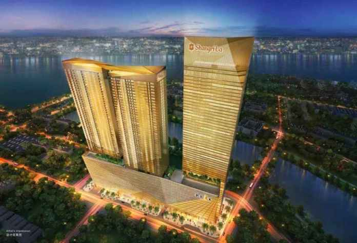 Shangri-La Steps Up Hiring In Line With Expansion Plans In Asia And Middle East, Finds GlobalData