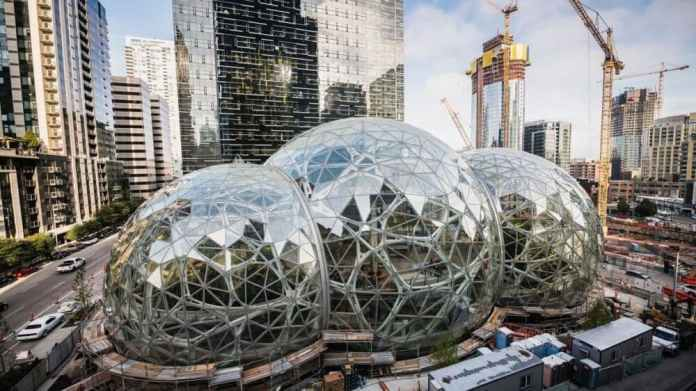 Amazon 'in talks to buy MGM Studios for $9bn'