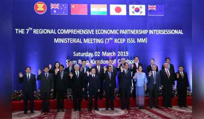 ASEAN-BAC urges govt to ratify RCEP, CPTPP by year end