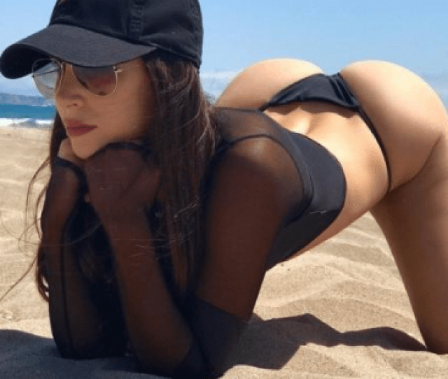 Jen Selter The Ultimate Bumbum Queen Hot Photos
