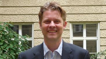 Guido Steinberg (photo: SWP)