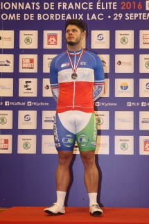 FRENCH CHAMPIONSHIP 2016