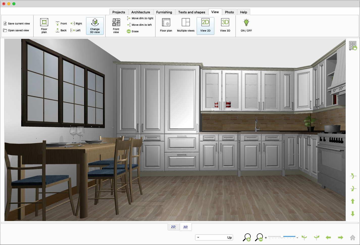 Apple Kitchen Design Software