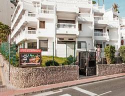 Apartamentos Rio Piedras  Puerto Rico  Gran Canaria
