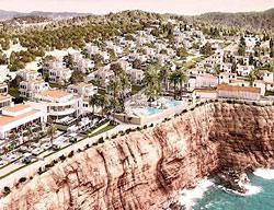 7 pines resort gibson les paul classic premium plus 1995 hotel seven ibiza sant josep de s atalaia