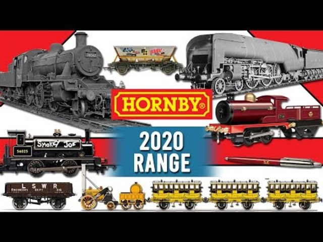 A2B Model Railways continuing to support modellers during difficult times