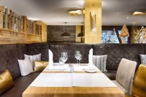 Elegant Restaurant Garmisch Reisers