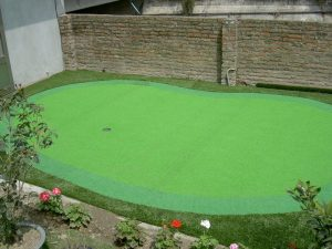 MINI COURT GRASS