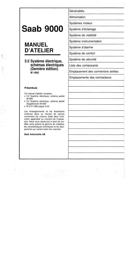 saab 9000 3 2 syst elec.pdf (7.55 MB)