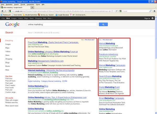 Search Engine Advertising [SEO Wiki]