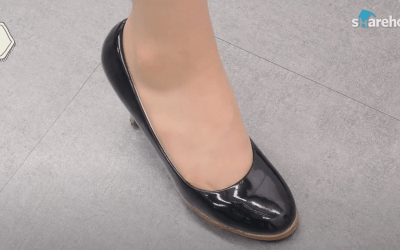 What to do if you want to adjust the size of your shoes