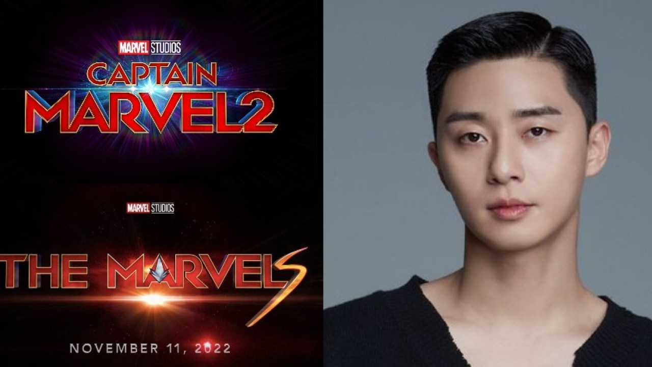 Park Seo Joon Rumoured To Join The Marvel Universe, But Nothing ...