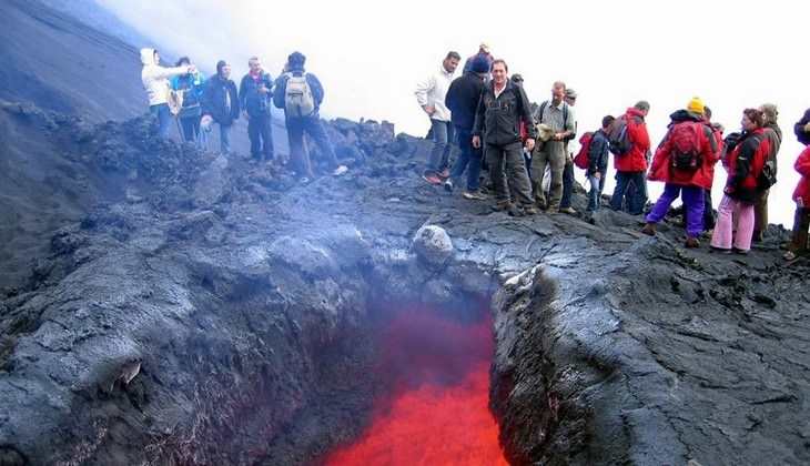 Visit Etna The Best Offers In Mt Etna For A Nature Tour In Sicily