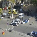 barcelona attack ramble