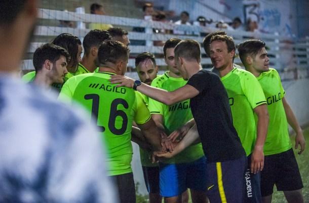AGILO Sports team