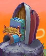 Sublime Seafoods From SpongePedia The Biggest SpongeBob