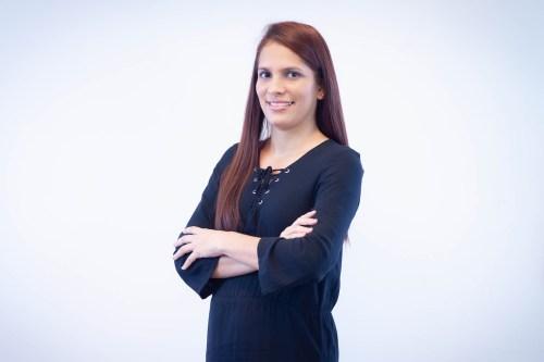 Arellys Joana Cedeño