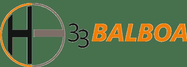 33 Balboa
