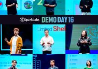 [StartupRecipe] 9 Startups Selected for Sparklabs' Demo Day 16