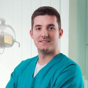 Veselin Masulovic - Dentist