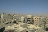 Assad Regime Legitimizes the Seizure of the Tadamon Neighbourhood Using Law No. 10