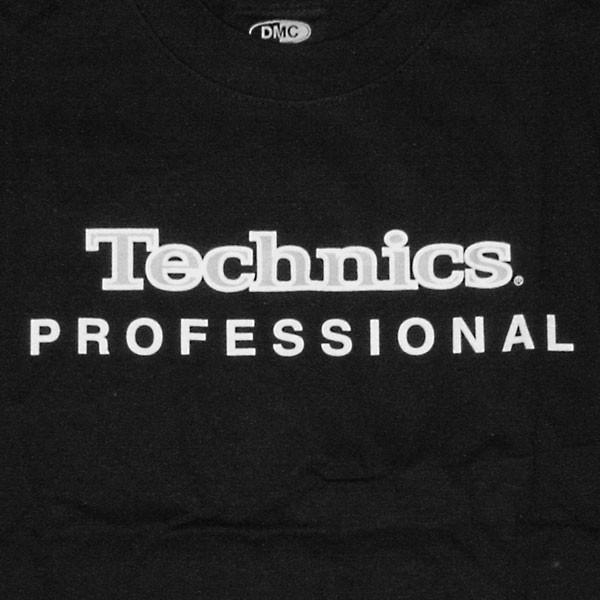 Skullcandy Wallpaper Hd Technics T Shirt Black Technics Professional Logo