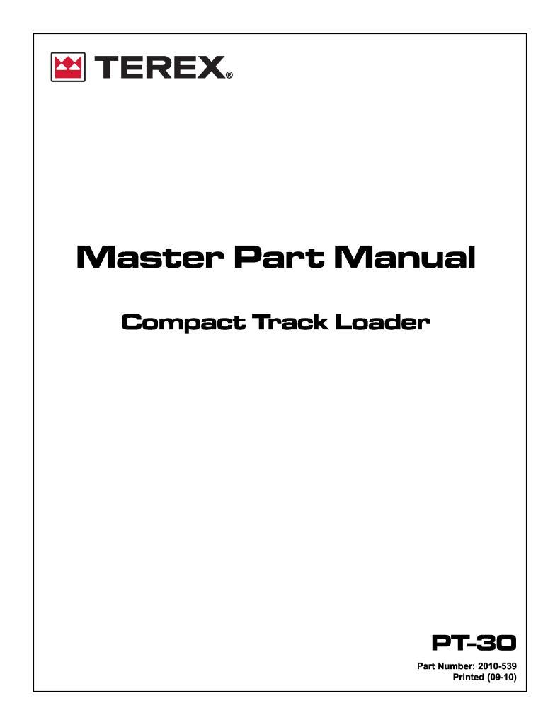 2010 terex pt30 master part manual.pdf (2.42 MB)