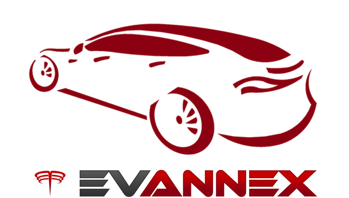 Image result for evannex logo