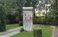 <h5>Thanks Hans-Ulrich Böhm</h5><p>Müga-Park, twin town's gardens. © Hans-Ulrich Böhm</p>