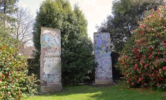 Berlin Wall in Waterford
