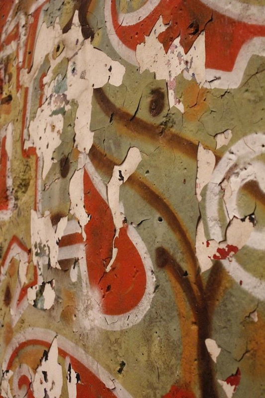 Berlin Wall in Manila