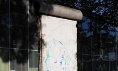 Berlin Wall in Tallinn