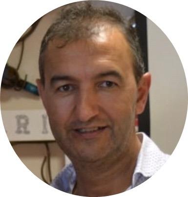 Andrés Marín