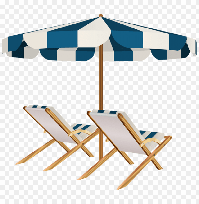beach chair and umbrella clipart wheelchair hauler download chairs png photo toppng