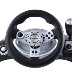 Steering Wheel Pc Ceiling Fan Wiring Diagram With Light Switch Tracer Zonda Ps Ps2 Ps3