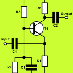 Common Base Configuration Circuit Diagram Swift Wiring Howto Design A Transistor Amp In With Pnp Bjt